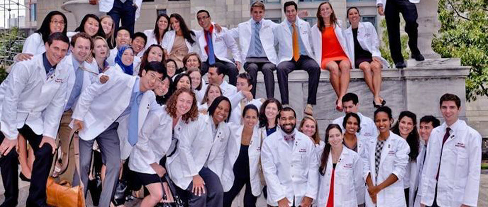 Harvard Med Students
