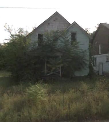Devon's Childhood Home