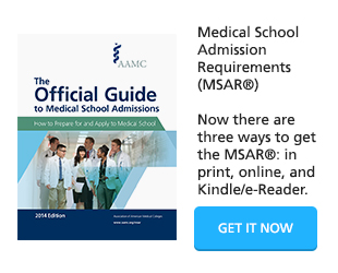 Medical School Admission Requirements