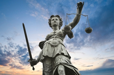 justice cover photo